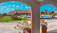 Bonaire - Sorobon Apartments, Studio Patio