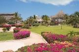 Zanzibar - Royal Zanzibar Beach Resort, Garten