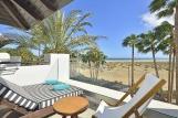 Fuerteventura - Sol Beach House, Junior Suite Balkon mit Meerblick