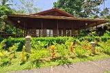 Indonesien - Kungkungan Resort, Beachfront Cottage