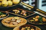 Mallorca - ROBINSON Club Cala Serena, Tapas im Spezialitätenrestaurant