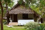 The Manta Resort - Garten Villa