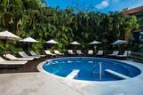 Occidental Grand Cozumel, Whirlpool