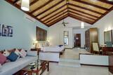 Malediven - ROBINSON Club Maldives, Gartenbungalow