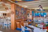 Lanzarote - H10 Suites Lanzarote Gardens, Restaurant Kinderbereich