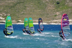 Alacati Alacati Surf Paradise Club Surfaction Gruppe