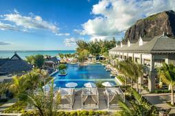 JW Marriott Mauritius Resort (ehem. The St. Regis)