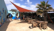 Sal - altes Kiteboarding Club Center