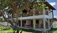 Gostoso - Vila Caju, Wohngebäude