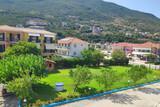 Lefkada, Surf Hotel, Zimmer mit Gartenblick, Aussicht