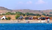 Kos Psalidi - Big Blue Surfcenter, Stationsüberblick