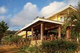 Tobago - Nabucco Speyside Resort, Restaurant