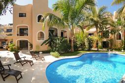The Bric Hotel & Spa