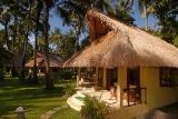 Bali -  Alam Anda, Garten Deluxebungalow