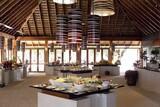 Ari-Atoll - Vilamendhoo, Restaurant