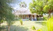 Parajuru - Villa Alegre, Hausansicht