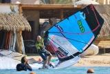 Soma Bay - Surfcenter ROBINSON Club, Surf Camp Eventleiter Bernd Flessner
