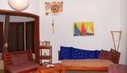 Parajuru - Casa Liane, Wohnbereich
