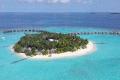 Malediven Thulagiri Island Resort Overview