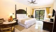 Occidental Grand Cozumel, Zimmerbeispiel