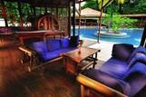 Siladen Resort - Lounge