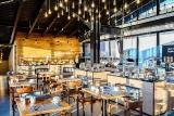 Alacati - Design Plus The S Hotel, Frühstücksbuffet Restaurant