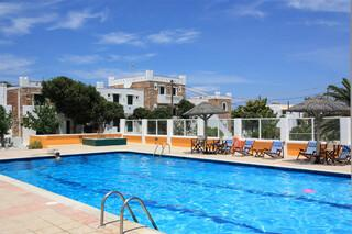 Hotel Naxos Beach, Pool