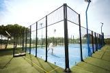 Mallorca - ROBINSON Club Cala Serena, Paddle Court