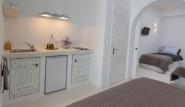 Naxos Flisvos Studios & Appartements, App. mit Küchenzeile