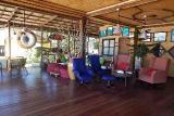 Busuanga - Rio Y Mar, Lounge