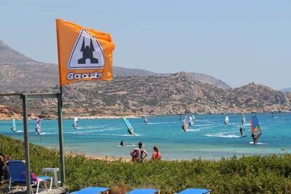 Karpathos - Pro Center Chris Schill - Paradise Bay