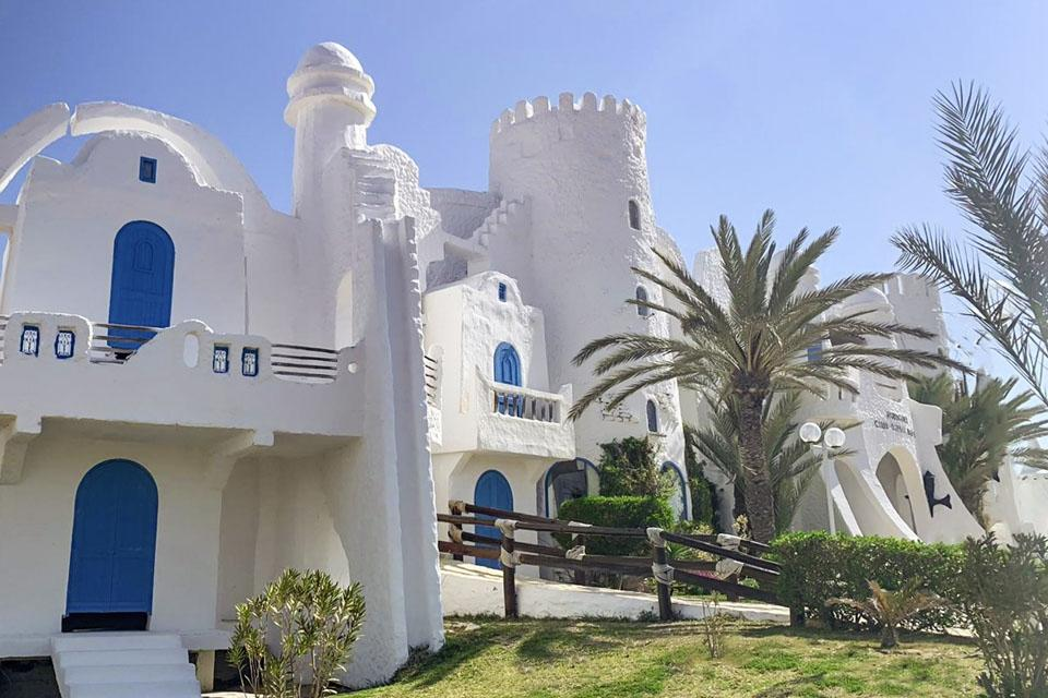 Djerba - ROBINSON Club Djerba Bahiya, Wohneinheit