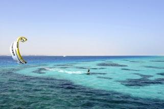 Soma Bay - 7BFT Kite Revier