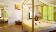 Parajuru - Casa Liane, Schlafzimmer