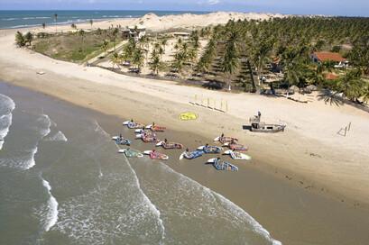 Icaraizinho - Surf Revier