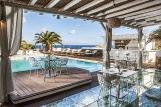 Mykonos - Anemoessa Botique Hotel, Pool