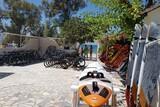 Naxos - Flisvos Premium Surf & Bike Center