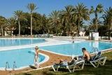 Aldiana Fuerteventura - Poolbereich