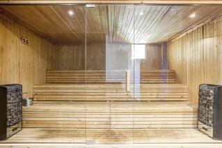Rhodos - TUI Magic Life Plimmiri, Sauna