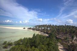 Virgin Cocoa Island Resort