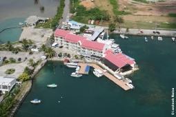 Landmark Marina