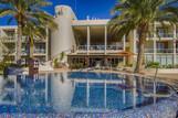Baja California -  Costa Baja Resort, Pool