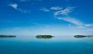 Kalimantan -Nabucco Island Resort