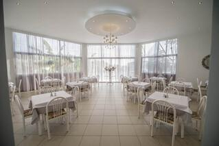 Rhodos Theologos - Happy Days, Restaurant