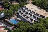 Mallorca, San Telmo - Hotel Don Camilo
