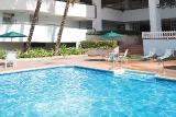 Palau - Palasia Hotel, Pool