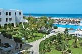 Djerba, Club Calimera Yati Beach, Gartenanlage