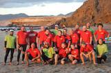 Fuerte Süd - Rapa Nui Surf und Stand Up Paddlesurf School