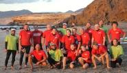 Fuerteventura Rapa Nui Wellenreiten Surfen