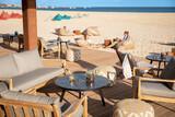 Sal - ROBINSON Club Cabo Verde,  Beachbar